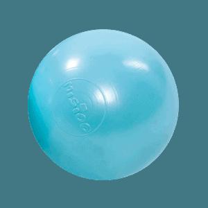 Piłeczka do basenu - jasnobłękitna