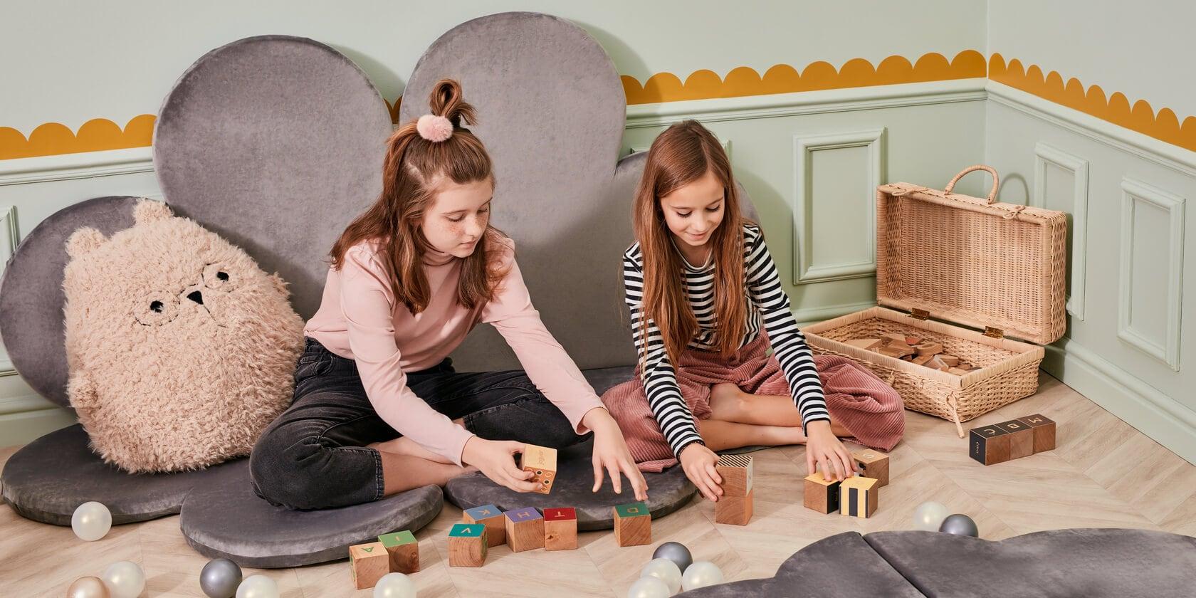 Ubranka dla dzieci handmade. Dlaczego warto je wybierać?