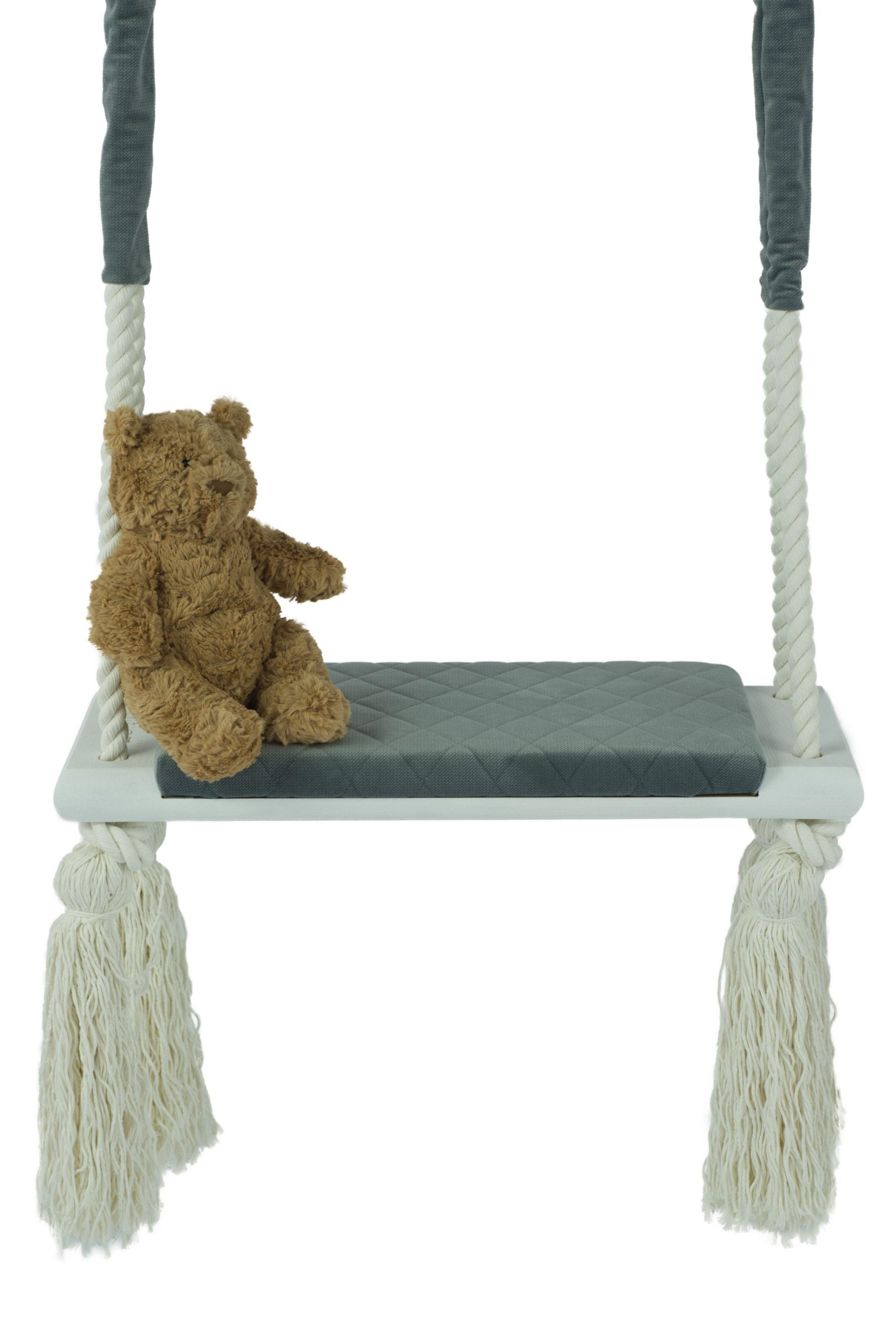 Huśtawki podwieszane dla dzieci - Comfort+