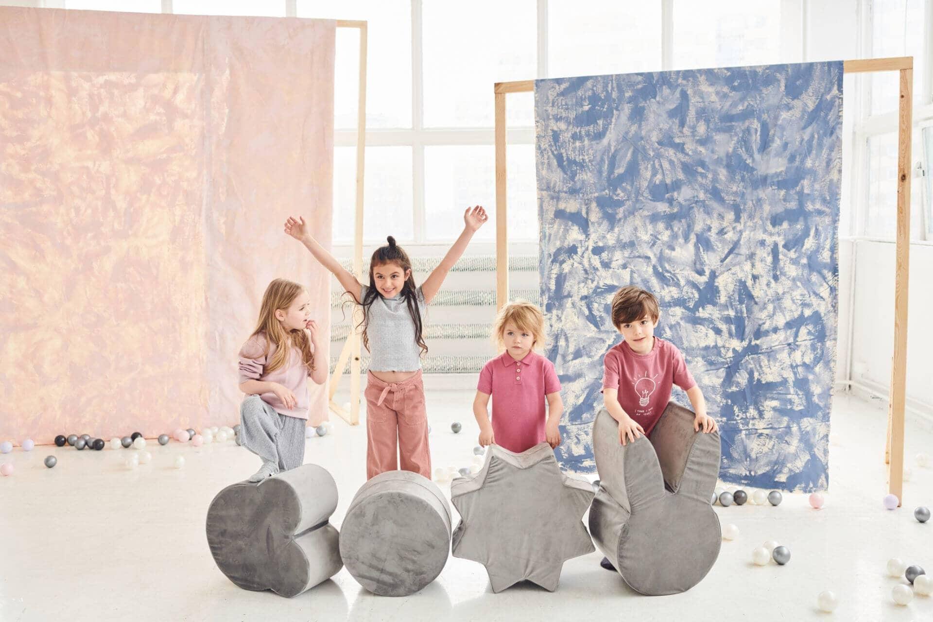 Zabawki ruchowe dla starszych dzieci