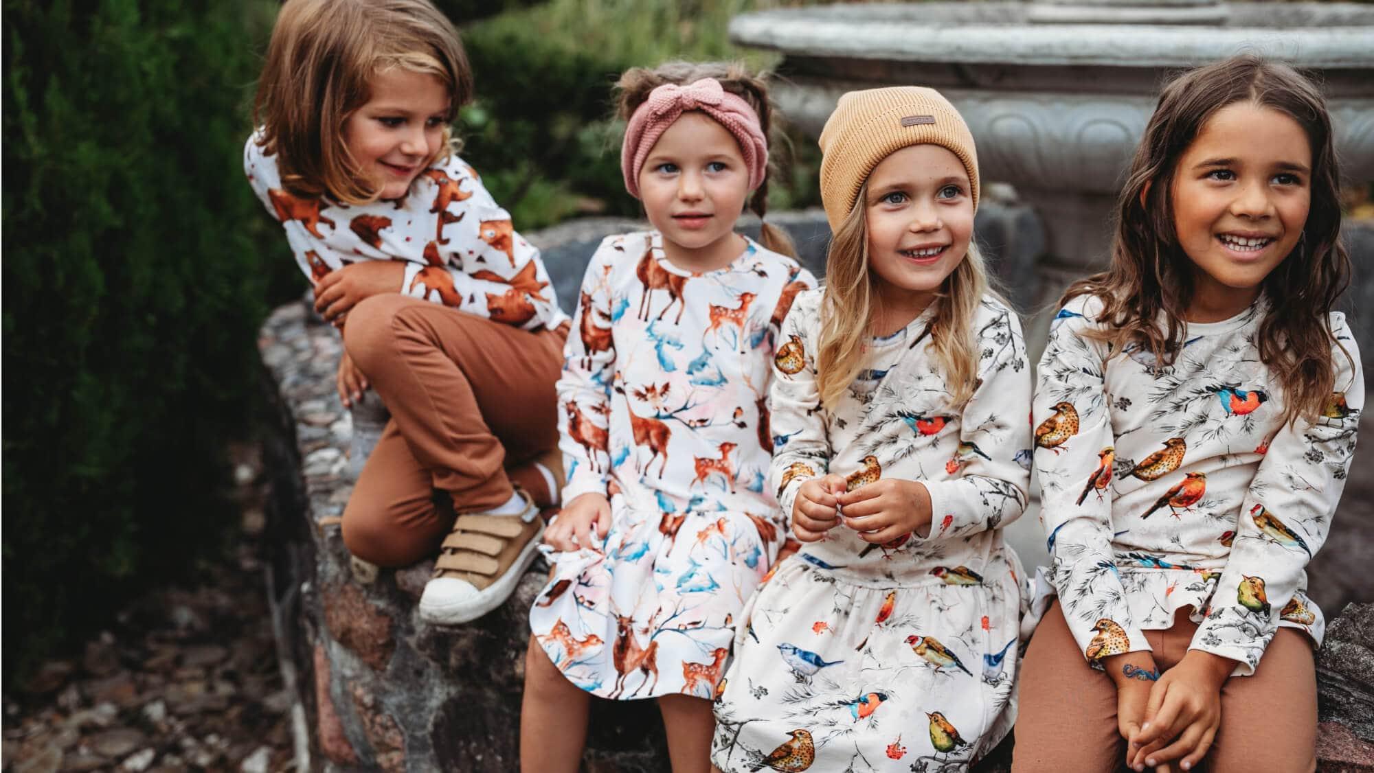 Jakie zabawy na urodziny dziecka zorganizować?