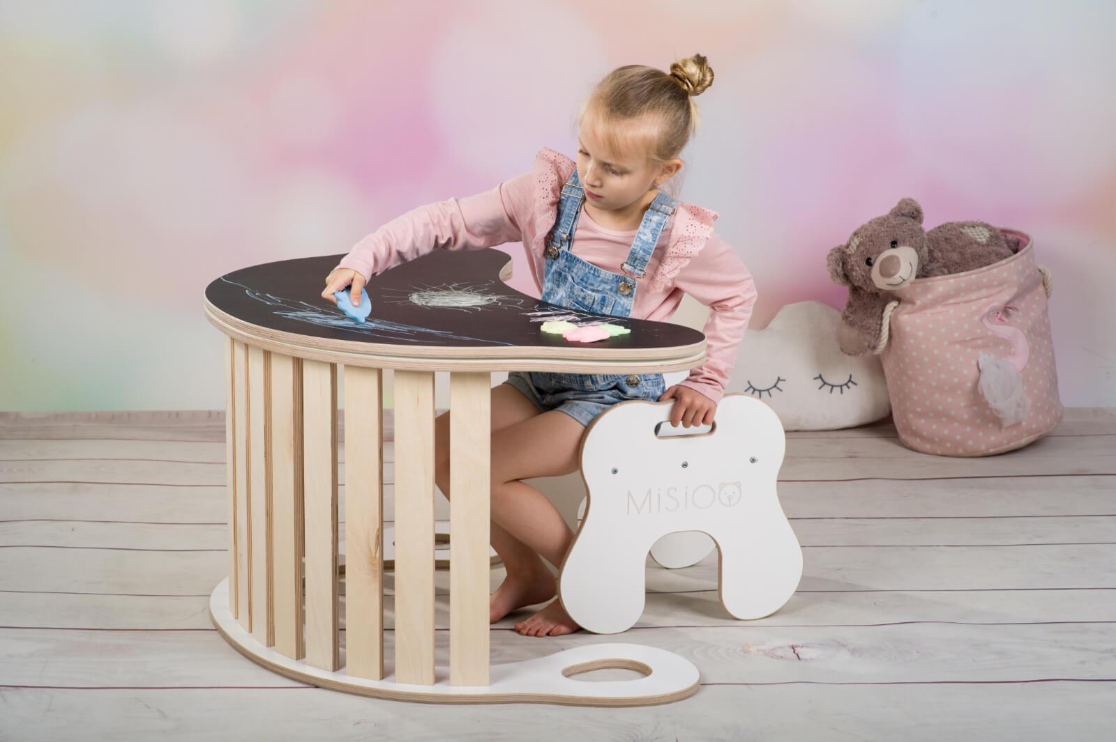Kreatywna zabawa z dzieckiem