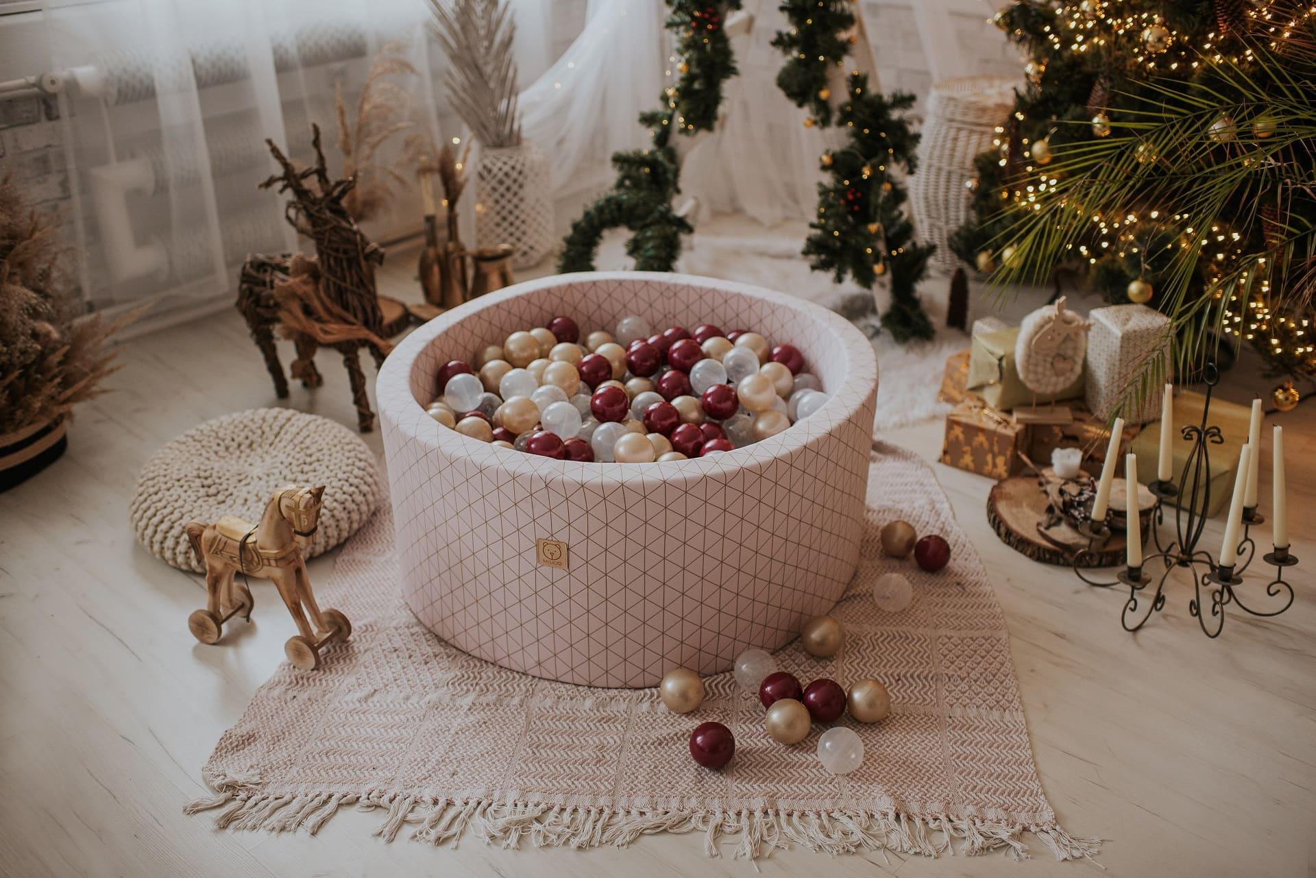 5 propozycji zabawek dla dziecka na święta
